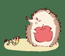 Small Animals sticker #54205