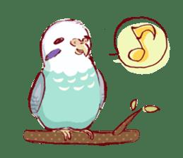 Small Animals sticker #54207