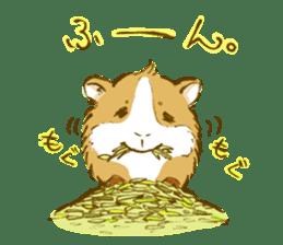 Small Animals sticker #54208