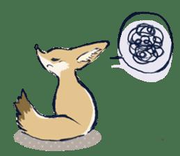 Small Animals sticker #54210