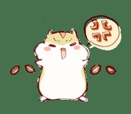 Small Animals sticker #54211