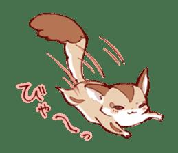 Small Animals sticker #54214