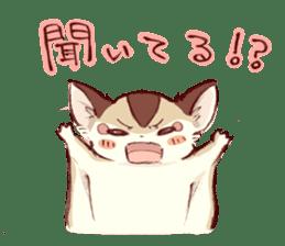 Small Animals sticker #54217