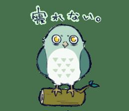 Small Animals sticker #54218