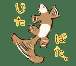 Small Animals sticker #54221