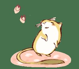 Small Animals sticker #54227