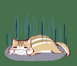 Small Animals sticker #54229