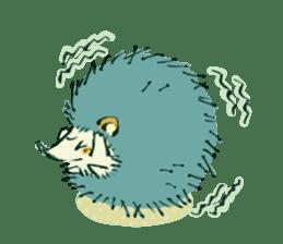 Small Animals sticker #54233
