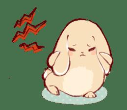 Small Animals sticker #54234