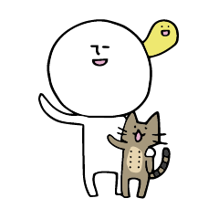 Shiroi-Hito & Chikubi-neko