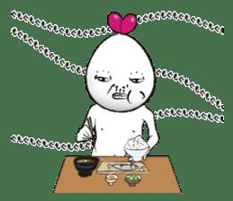 ICHIJIKU sticker #54461