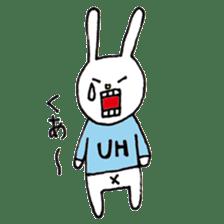 UH sticker #54960