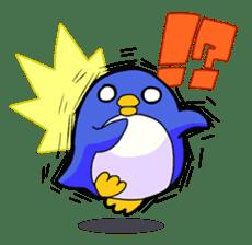 Penguin&Piyo sticker #55420
