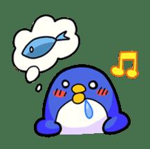 Penguin&Piyo sticker #55424
