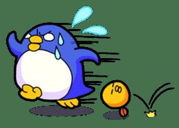 Penguin&Piyo sticker #55428