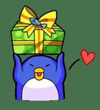Penguin&Piyo sticker #55434