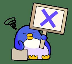 Penguin&Piyo sticker #55437
