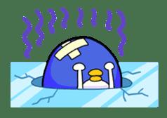 Penguin&Piyo sticker #55438