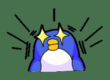 Penguin&Piyo sticker #55439