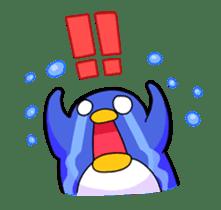 Penguin&Piyo sticker #55448