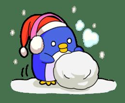 Penguin&Piyo sticker #55453