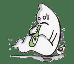 mokumoku-kun sticker #56756