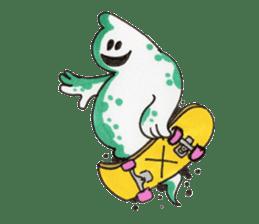 mokumoku-kun sticker #56768
