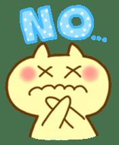 "Pleasant friends with ""Pyokotan"" sticker #56979"