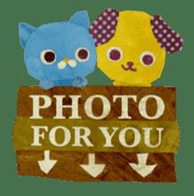 The Secret Zoo Part1 sticker #57272