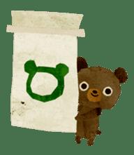 The Secret Zoo Part1 sticker #57284