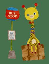 The Secret Zoo Part1 sticker #57286