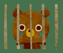 The Secret Zoo Part1 sticker #57288
