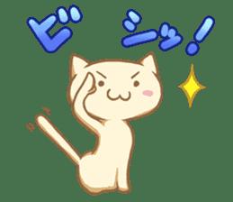Omochineko sticker #57462
