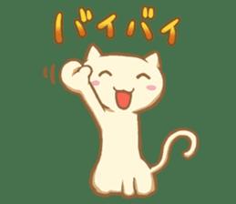Omochineko sticker #57476