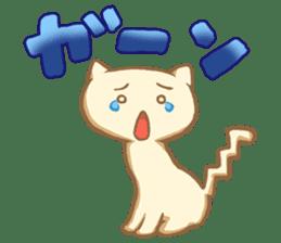 Omochineko sticker #57488