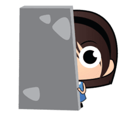 Ching's Crazy Moments sticker #57538