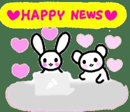 ANDREA - Happy Spring Publishing! - sticker #58190