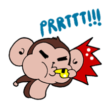 Urban Jungle Friends sticker #58432