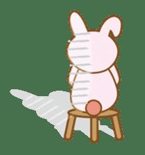 "animal""pon"" sticker #58658"