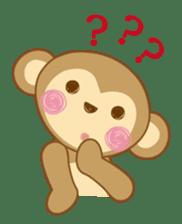 "animal""pon"" sticker #58665"