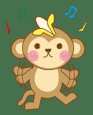 "animal""pon"" sticker #58666"