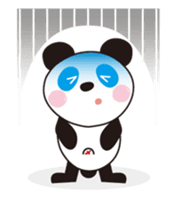 "animal""pon"" sticker #58671"