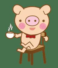 "animal""pon"" sticker #58675"