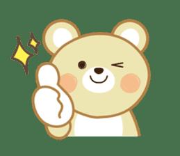"animal""pon"" sticker #58679"