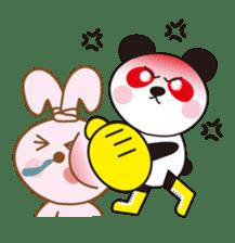 "animal""pon"" sticker #58686"