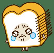 Umaimono Friends sticker #59040