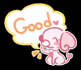 moipooh sticker #59456