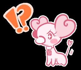moipooh sticker #59463