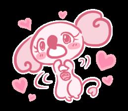 moipooh sticker #59472