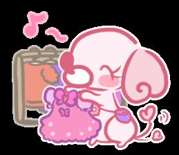moipooh sticker #59474